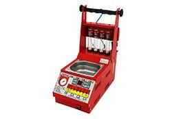 Máquina De Limpeza De Bicos Injetores Lb25000giii