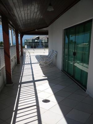 Excelente Cobertura Duplex Para Venda A 2 Quadras Da Praia Da Enseada No Guarujá. Região Do Casa Grande Hotel - Ap00103 - 4420790