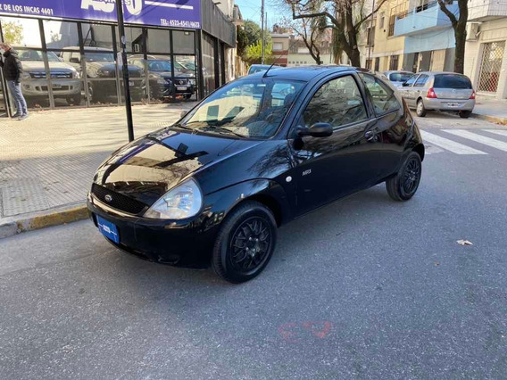 Ford Ka Tattoo 1.6 2007 Autobaires