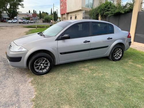 Renault Megane Megane Ii 1.6 16v