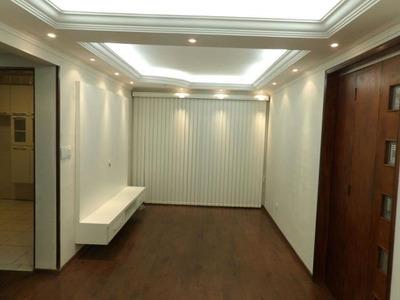 Apartamento Eldorado Veloso Osasco 2 Dorm 1 Vaga - 10398
