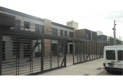 Departamento 1 Dormitorio Complejo Cerrado P. Alta