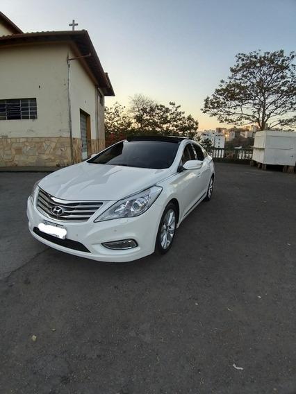 Hyundai Azera 3.0 V6 Aut. 4p 2014