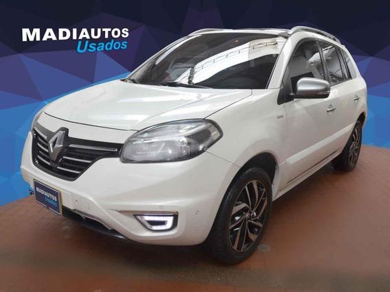 Renault Koleos Bose