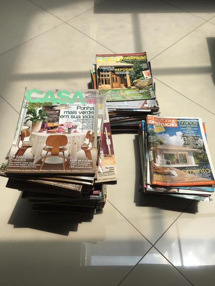 85 Revistas De Decoração Casa Claudia Arquitetura Construção