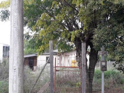 Casa Com 2 Dormitórios À Venda Por R$ 130.000 - Vila Elsa - Viamão/rs - Ca0459