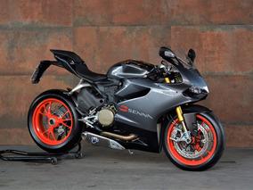 Ducati 1199 Panigale S Senna 2014/2014 Com Abs