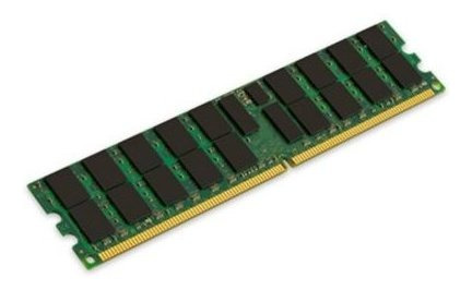 Memoria Ram 1gb Kingston Technology Single Rank Dimm Para Select Dell S Ktd-ws670/1g