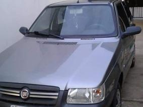 Fiat Uno Fire 2010