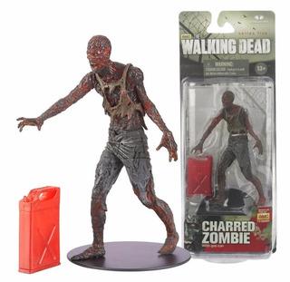 Charred Zombie - Mcfarlane Toys - Cod.14534
