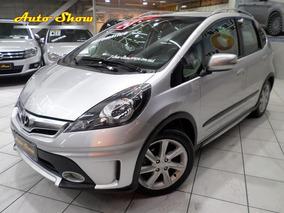 Honda Fit Twist 1.5 Flex Aut 2014
