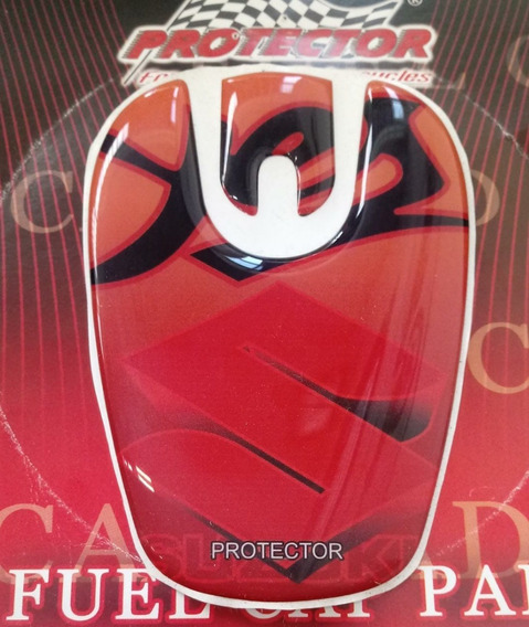 Protetor Acabamento Tampa Do Tanque Yes Novo Original