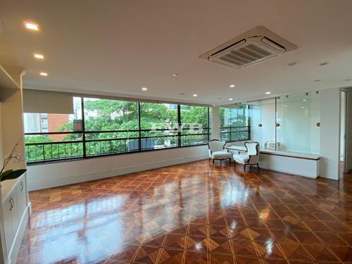 Apartamento Com 4 Quartos Na Quadra Da Praia - 2042006751 - 34253210