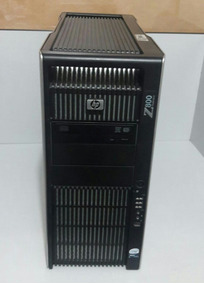 Workstation Z800 Xeon E5506 2,13ghz Hd1tb 8gb Xfx Hd-667x-zh