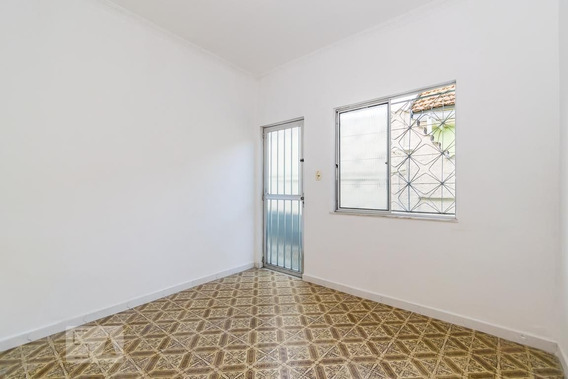 Casa Com 1 Dormitório - Id: 892952424 - 252424