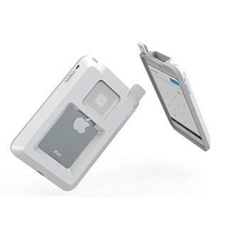 L7 Case Para iPad Mini Y Lector De Tarjetas Crédito Square
