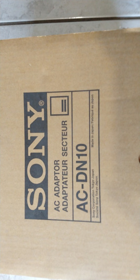 Sony Adaptador Ac-dn10