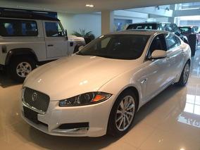 Jaguar Xf 2015 Xf Luxury 2.0l Turbo