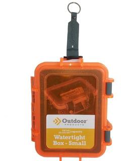 Caja Seca Contra Agua Policarbonato Outdoor 171 Cap 840 Ml