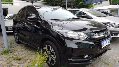 Honda H-rv Exl Cvt - Garantia Darc!!!