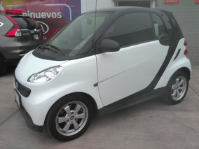 Smart Fortwo Coupe Black&white 2015 Impecable