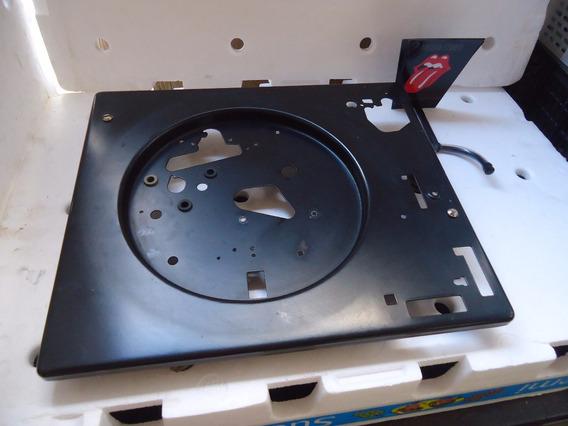 Base Do Toca Discos Gradiente Garrard S95 S125
