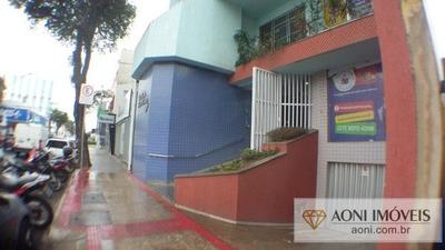 Sala A Venda No Bairro Centro Em Vila Velha - Es. - 521-1
