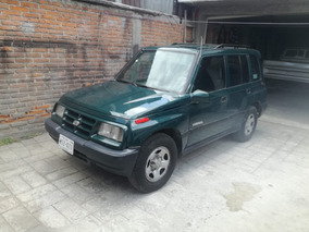 Chevrolet Tracker Hard Top Lujo Aa Ee 4x2 At