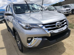Toyota Hilux Sw4 2.8 0km Diesel 2019