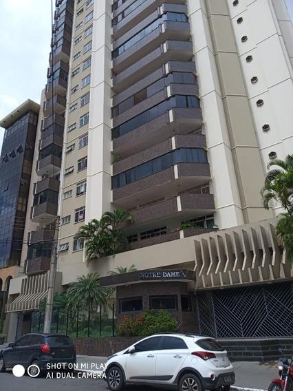 Apartamento - Setor Oeste - Ref: 609 - V-609