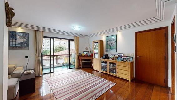 Apartamento De Condomínio Em São Paulo - Sp - Ap3501_sales