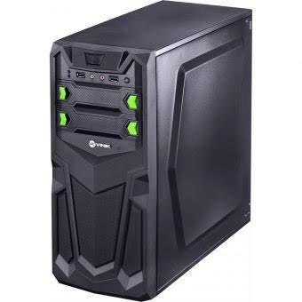 Pc/ Montado Intel Core 2 Duo 2gb Ram Hd 160gb C/ Vídeo 256mb
