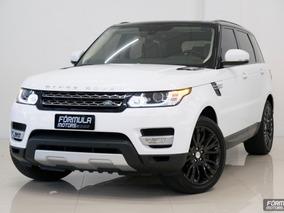 Land Rover Range Rover Sport 3.0 Td Hse