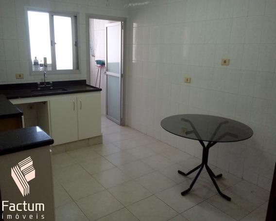 Apartamento Para Locação Ed. Mestriner Cariobinha, Americana - Ap00325 - 32810764