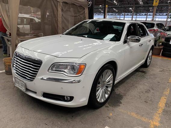 Chrysler 300 C Limited Aut Ac 2012
