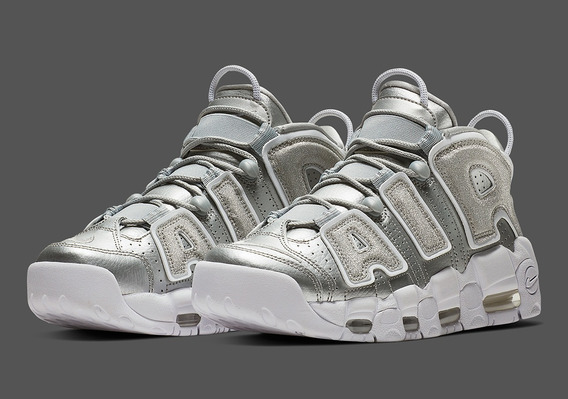 Nike Air Uptempo Loud And Clear (w)