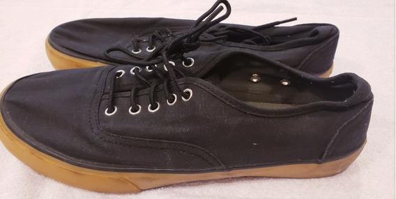 Zapatillas Hombre American Eagle Original Talle 40 Casadavid