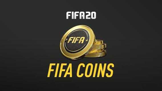 Coins Fifa 20 Xbox One 100k (envio Imediato)