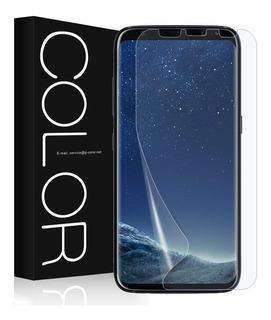 Galaxy S8 + Plus Protector De Pantalla, Color G Bubbl Prueba