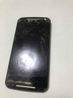 Motorola Moto G2 Com Defeito Para Retirada De Peças