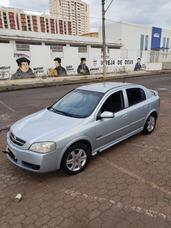 Chevrolet Astra 2.0 Advantage Flex Power 5p 2007