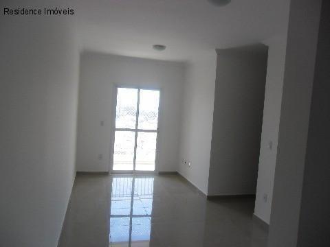 Imagem 1 de 9 de Apartamento Com 3 Dormitórios, 67 M² - Venda Por R$ 320.000,00 Ou Aluguel Por R$ 1.800,00 - Jardim Primavera - Indaiatuba/sp - Ap0184