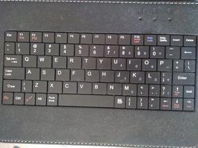 Teclado Tablet Vira Notebook Surfacebook Com Caneta Stylus