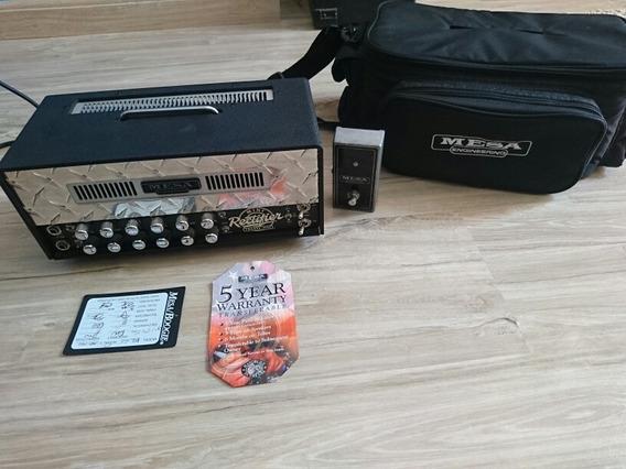 Mesa Boogie Mini Rectifier Multiwatt 25w/10w