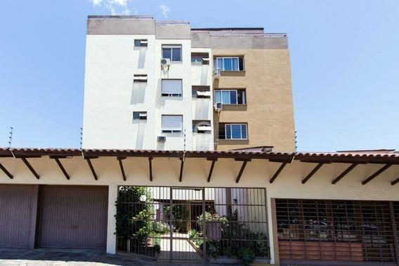 Apartamento Em Cristal Com 1 Dormitório - Lu430514