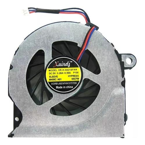 Ventilador Fan Abanico Hp Probook 4320s 4321s 4326s 4420s