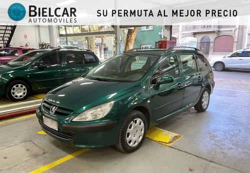 Peugeot 307 1.6 Break Xr Excelente Estado