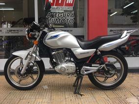 Suzuki En125 2014 Muy Buen Estado Alarma En125-2a 125 En