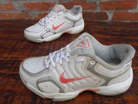 Antigo Tenis Nike Running Old School Original Retro Br 34