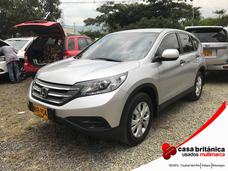 Honda Crv Automático Gasolina